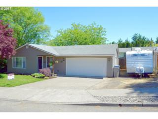 22432 SW Lower Roy St, Sherwood, OR 97140 (MLS #17399195) :: Change Realty