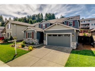 2220 NW 42ND Ave, Camas, WA 98607 (MLS #17402764) :: Fox Real Estate Group