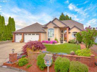 16487 SW Luke Ln, Tigard, OR 97223 (MLS #17403279) :: Portland Real Estate Group