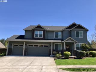 1203 NW 43RD Ave, Camas, WA 98607 (MLS #17415121) :: Fox Real Estate Group