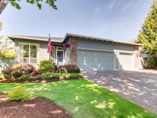 28579 SW Wagner St, Wilsonville, OR 97070 (MLS #17420370) :: Fox Real Estate Group