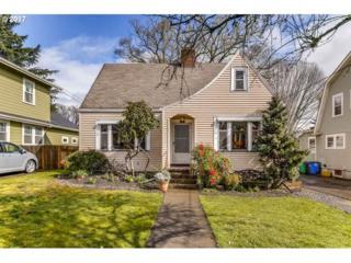 7124 SE 20TH Ave, Portland, OR 97202 (MLS #17425794) :: Stellar Realty Northwest