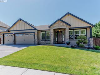17414 NE 31ST Ave, Ridgefield, WA 98642 (MLS #17434687) :: Craig Reger Group at Keller Williams Realty