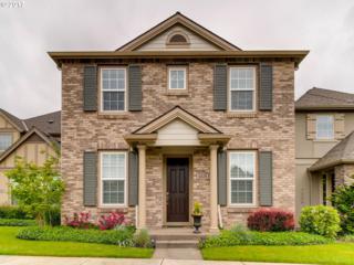 10579 SW Barber St, Wilsonville, OR 97070 (MLS #17437744) :: Fox Real Estate Group