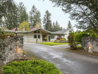 15601 S Lammer Rd, Oregon City, OR 97045 (MLS #17447872) :: Portland Real Estate Group