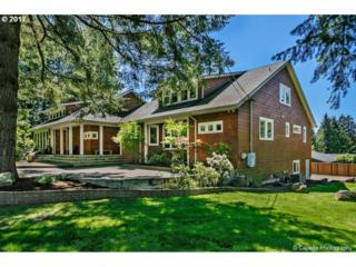 1225 NW 102ND Ave, Portland, OR 97229 (MLS #17450714) :: Change Realty