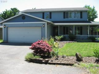 52403 Miller Rd, Scappoose, OR 97056 (MLS #17468423) :: Cano Real Estate