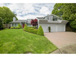 2913 Carriage Way, West Linn, OR 97068 (MLS #17472999) :: Portland Real Estate Group