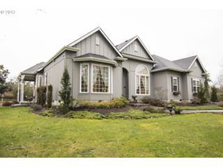 26126 Lake Trail Dr, Veneta, OR 97487 (MLS #17482531) :: R&R Properties of Eugene LLC