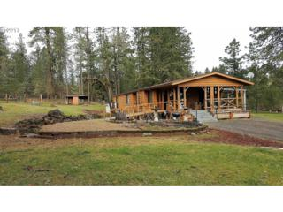 82528 Howe Ln, Creswell, OR 97426 (MLS #17490780) :: R&R Properties of Eugene LLC