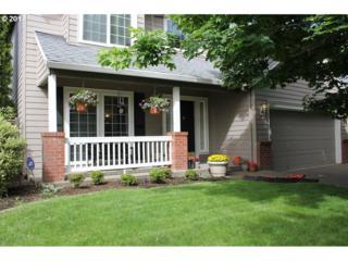 6607 SW Landover Dr, Wilsonville, OR 97070 (MLS #17491036) :: Fox Real Estate Group