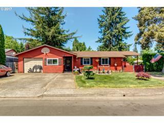 2885 Beaver Ct, Hubbard, OR 97032 (MLS #17497660) :: TLK Group Properties
