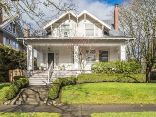 4033 NE Hoyt St, Portland, OR 97232 (MLS #17516622) :: Stellar Realty Northwest