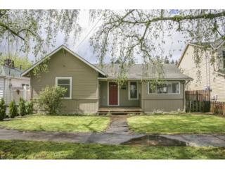 230 W Hereford St, Gladstone, OR 97027 (MLS #17518126) :: Portland Real Estate Group