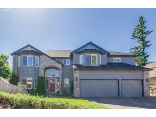 345 SW 169TH Ct, Beaverton, OR 97006 (MLS #17519889) :: TLK Group Properties