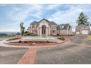 12929 NW Skyline Blvd, Portland, OR 97231 (MLS #17521176) :: Cano Real Estate
