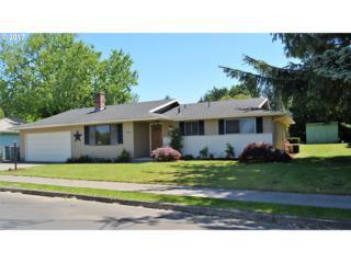 1244 SE 214TH Ave, Gresham, OR 97030 (MLS #17524166) :: Fox Real Estate Group