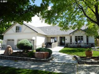 3465 Indiana Ave, Baker City, OR 97814 (MLS #17535024) :: Beltran Properties at Keller Williams Portland Premiere