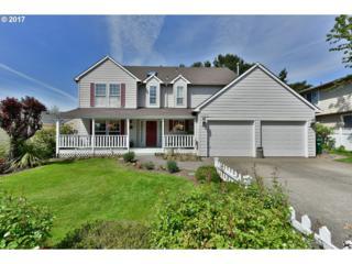 14371 SE Sieben Creek Dr, Clackamas, OR 97015 (MLS #17538019) :: Portland Real Estate Group