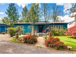 17652 SE Troge Rd, Damascus, OR 97089 (MLS #17543754) :: Portland Real Estate Group