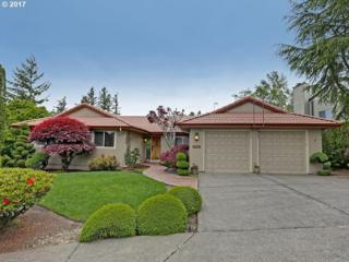 9015 NW Sherry Ct, Portland, OR 97229 (MLS #17544349) :: Change Realty