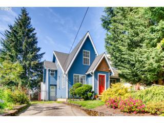 12017 SE Ash St, Portland, OR 97216 (MLS #17548382) :: Portland Real Estate Group