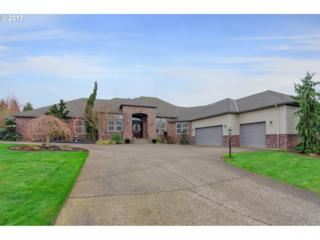20456 SW Appy Ct, Beaverton, OR 97007 (MLS #17549773) :: Cano Real Estate