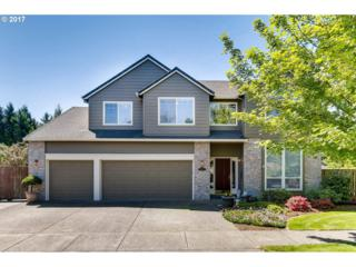 31512 SW Orchard Dr, Wilsonville, OR 97070 (MLS #17550524) :: Change Realty