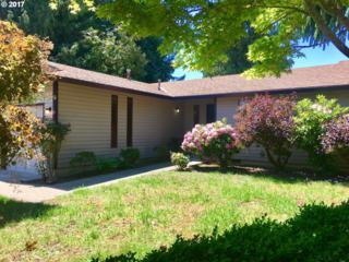 2735 SE Brent St, Hillsboro, OR 97123 (MLS #17556095) :: Fox Real Estate Group