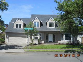 5195 SW Greenwood Cir, Tualatin, OR 97062 (MLS #17571083) :: Portland Real Estate Group