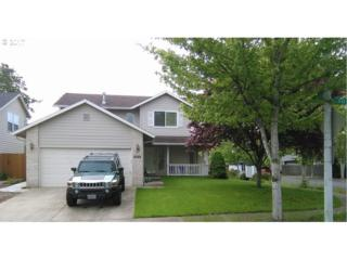 6204 SE Jess Ct, Hillsboro, OR 97123 (MLS #17587099) :: Fox Real Estate Group
