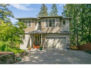 12613 SW Canyonridge Ct, Tigard, OR 97224 (MLS #17587382) :: Portland Real Estate Group
