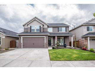 13546 SE Genoa Dr, Clackamas, OR 97015 (MLS #17596336) :: Portland Real Estate Group