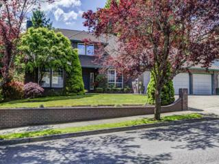14867 SE Megan Way, Clackamas, OR 97015 (MLS #17600802) :: Portland Real Estate Group