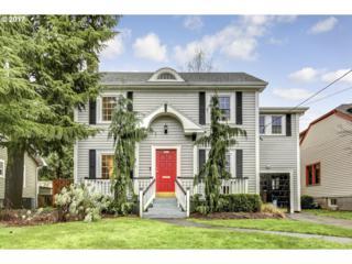 4214 NE Hassalo St, Portland, OR 97213 (MLS #17604498) :: Stellar Realty Northwest