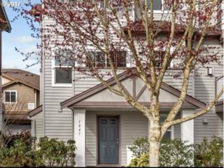 1847 NW 192ND Ave 15-3, Beaverton, OR 97006 (MLS #17609686) :: Cano Real Estate