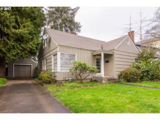 1972 Emerald St, Eugene, OR 97403 (MLS #17612207) :: Stellar Realty Northwest