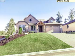5204 NE 134TH St, Vancouver, WA 98686 (MLS #17621820) :: Fox Real Estate Group