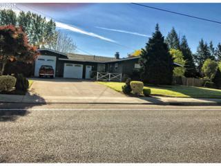 400 SE Kane Dr, Gresham, OR 97080 (MLS #17621883) :: Fox Real Estate Group