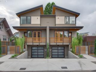 1515 SE 35TH Pl, Portland, OR 97214 (MLS #17632150) :: Stellar Realty Northwest