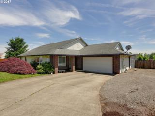 19216 Cokeron Dr, Oregon City, OR 97045 (MLS #17633775) :: Fox Real Estate Group