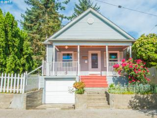 9237 N New York Ave, Portland, OR 97203 (MLS #17634280) :: Change Realty
