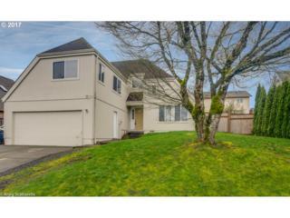 8380 SW Dakota Dr, Tualatin, OR 97062 (MLS #17636458) :: Portland Real Estate Group