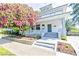 632 NE Going St, Portland, OR 97211 (MLS #17657900) :: Fox Real Estate Group