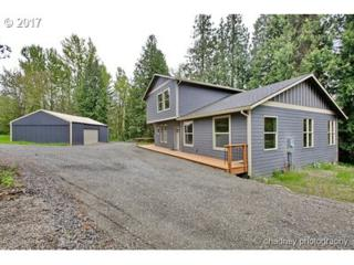 4460 SE Powell Valley Rd, Gresham, OR 97080 (MLS #17658629) :: Fox Real Estate Group