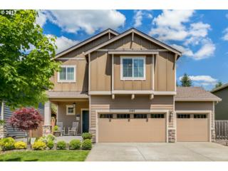 1080 Epperly Way, West Linn, OR 97068 (MLS #17658835) :: Portland Real Estate Group