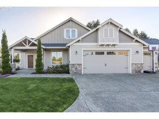 12502 NW 34TH Ct, Vancouver, WA 98685 (MLS #17660565) :: Fox Real Estate Group