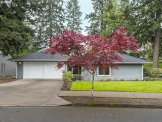 13670 SW Stirrup Ct, Beaverton, OR 97008 (MLS #17661880) :: Change Realty