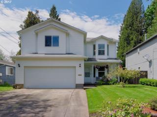 241 SE Beech Ave, Gresham, OR 97080 (MLS #17669905) :: Fox Real Estate Group