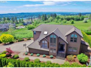 5230 NW 16TH Cir, Camas, WA 98607 (MLS #17671103) :: Fox Real Estate Group